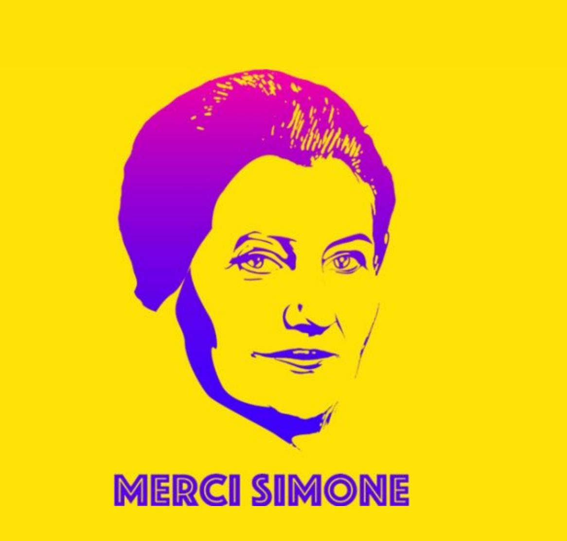 Ernest Mag Merci Simone