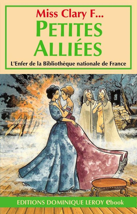 Ernest Mag Petites Alliees