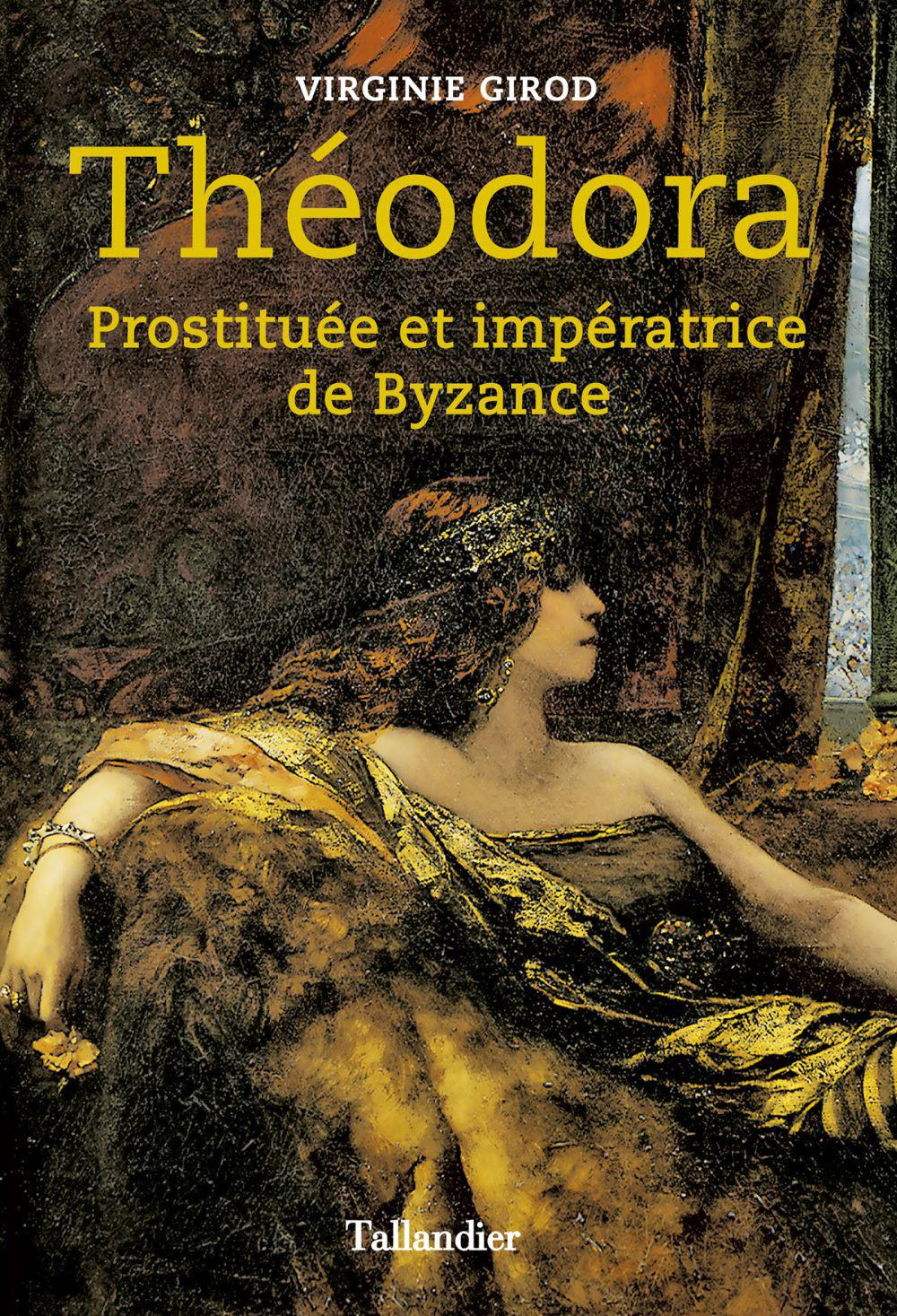 Ernest Mag Theodora Girod