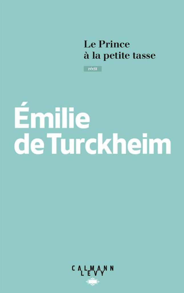Ernest Mag De Turckheim Prince