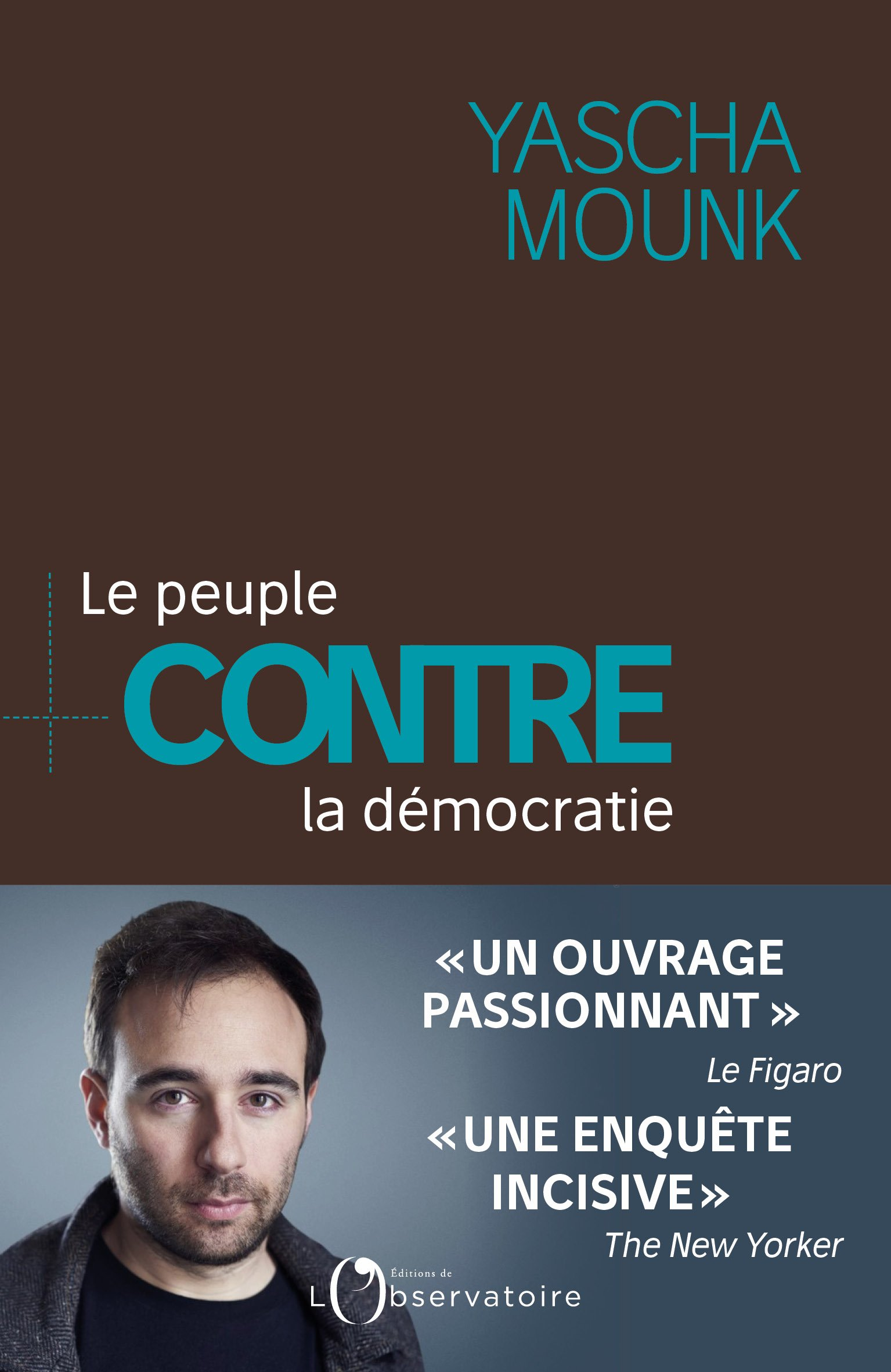 Ernest Mag Mounk