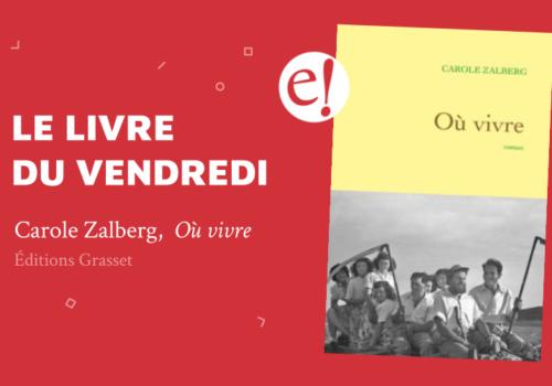 Ernest Mag Ou Vivre Zalberg