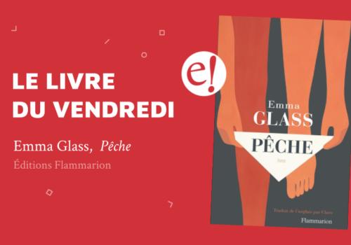 Ernest Mag Peche Glass