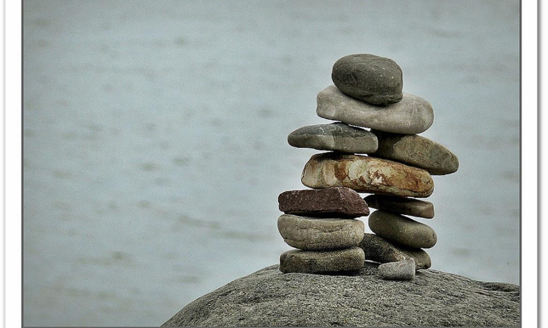 Subtil équilibre…