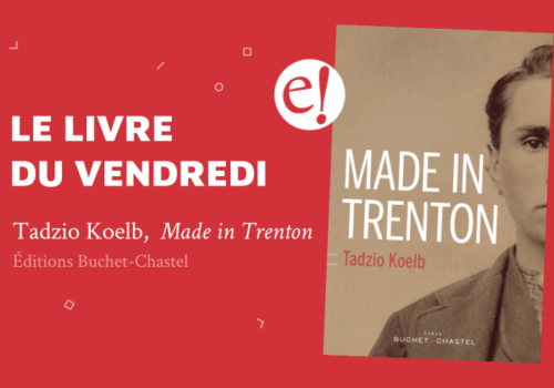 Ernest Mag Vendredit Trenton