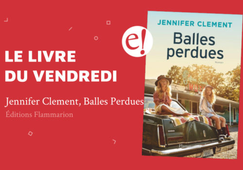 Ernest Vendredilecture Ballesperdues