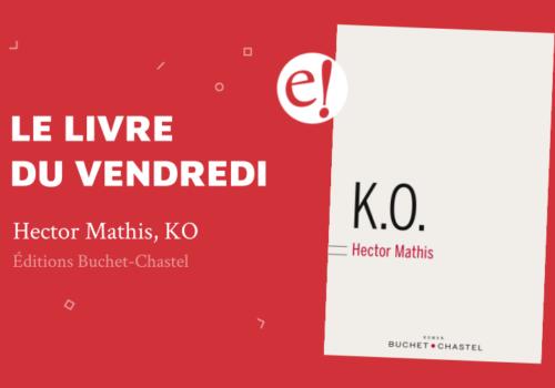 Ernest Mag Livrevendredi KO