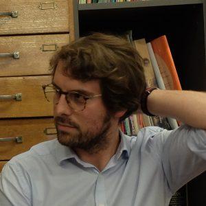Guillaume Gonin