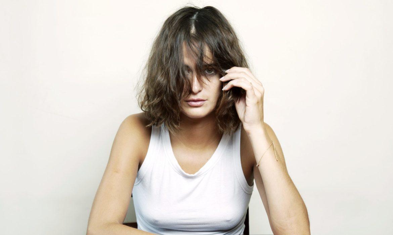 Loulou Robert : «j'écris avec mon ventre, pas avec ma tête».