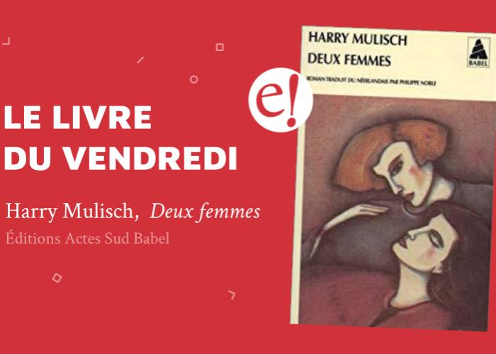 Ernest Mag Deux Femmes Vendredi
