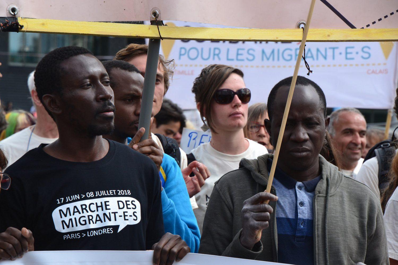Ernest Mag Migrants