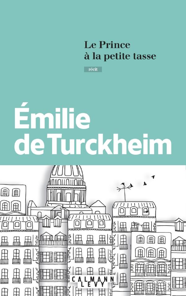 Ernest Mag Prince Tasse Turckheim