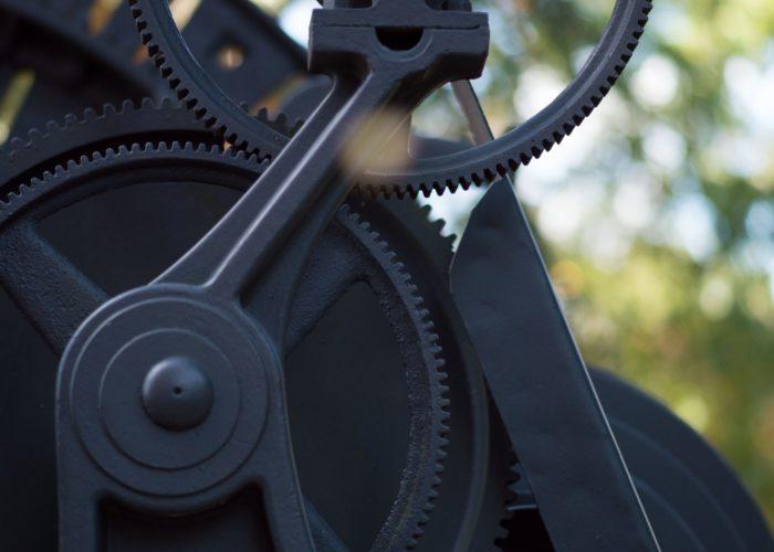 Ernest Mag Wheel