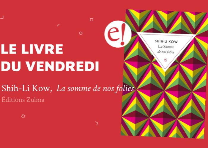Ernest Vendredilecture Folies