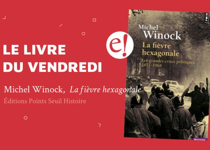 Ernest Mag Winock Vendredi
