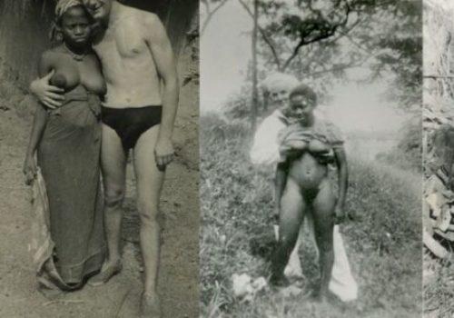Erotisme Colonialisme