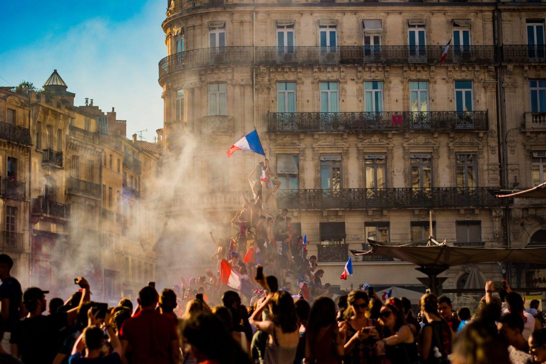 Revolution Ernest