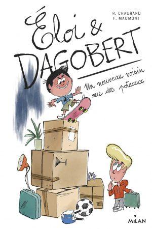 Eloi Et Dagobert