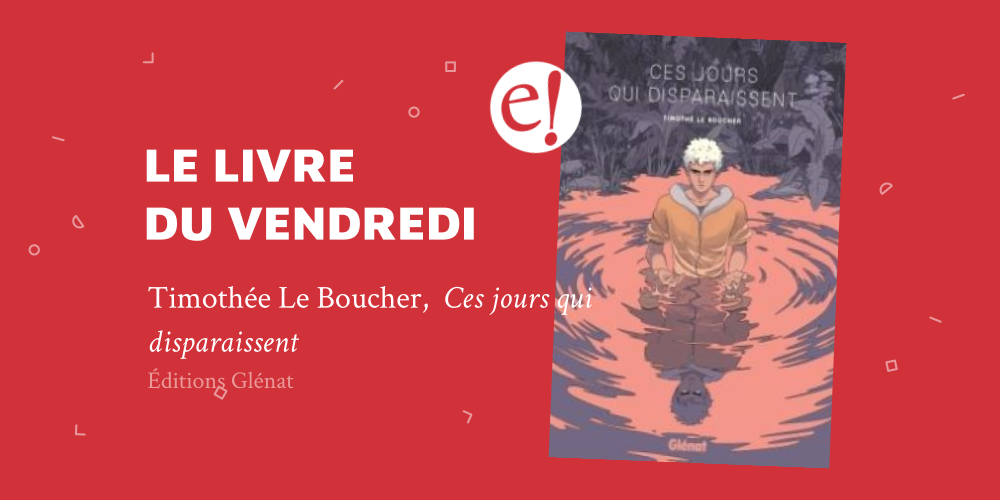 Ernest Mag Vendredilecture Le Boucher