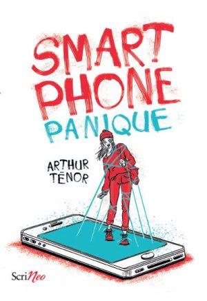Couv Smartphone Panique