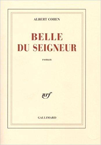 Ernest Mag Belleseigneur
