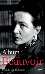 Ernest Mag Pleiade Beauvoir