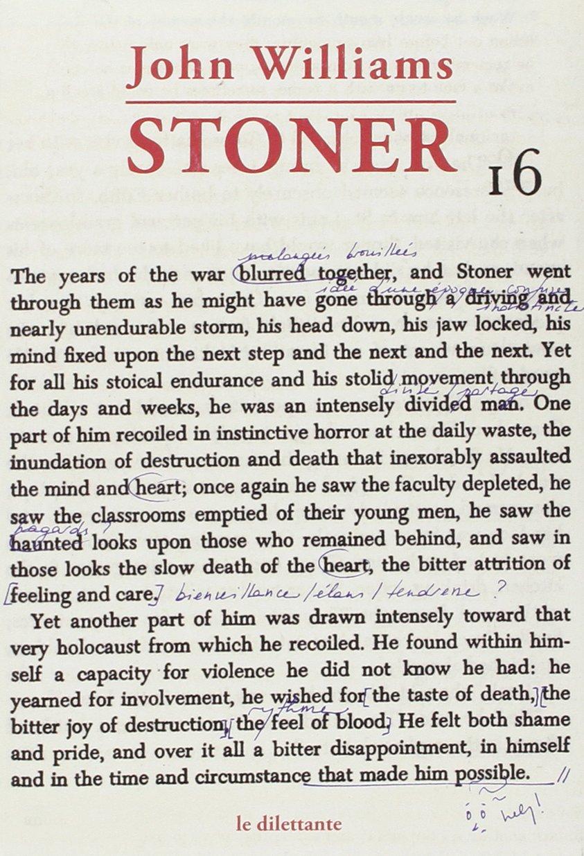Ernest Mag Stoner