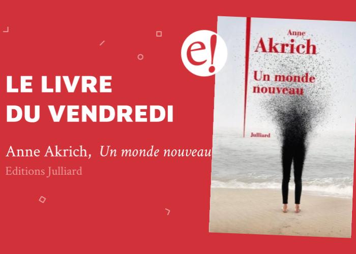 Ernest Le Livre Du Vendredi Akrich