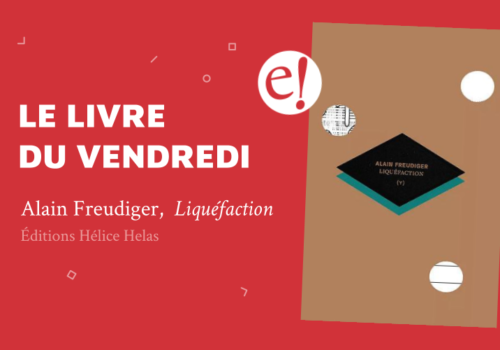 Ernest Mag Liquefaction Vendredi