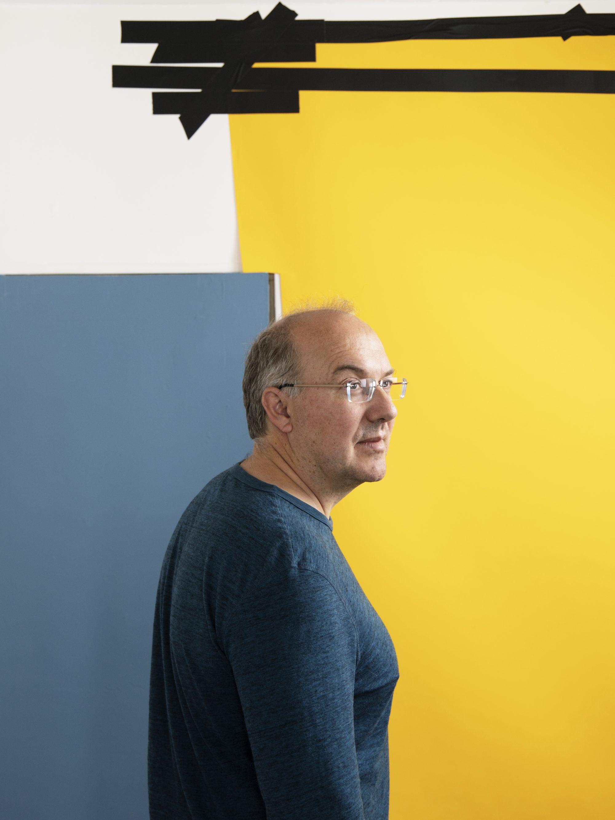 Alain Damasio 02