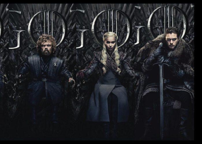Game of Thrones : au départ, un phénomène littéraire