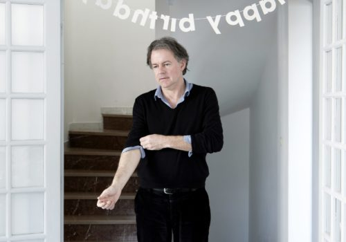 Yannick Haenel 25