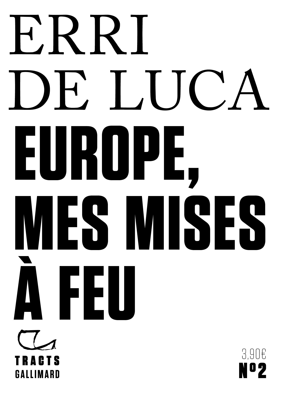 Ernest De Luca Livre