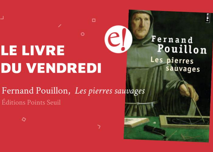 Ernest Mag Pouillon Vendredi