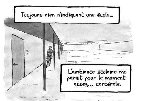 Ernest Mag Une BD ROB