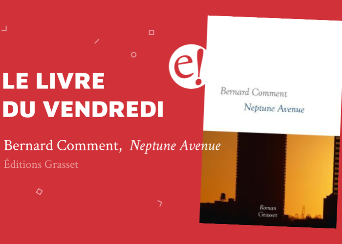 Le Livre Du Vendredi Neptuneavenue