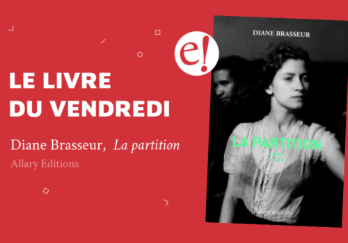 Ernest Mag Partition Vendredilecture