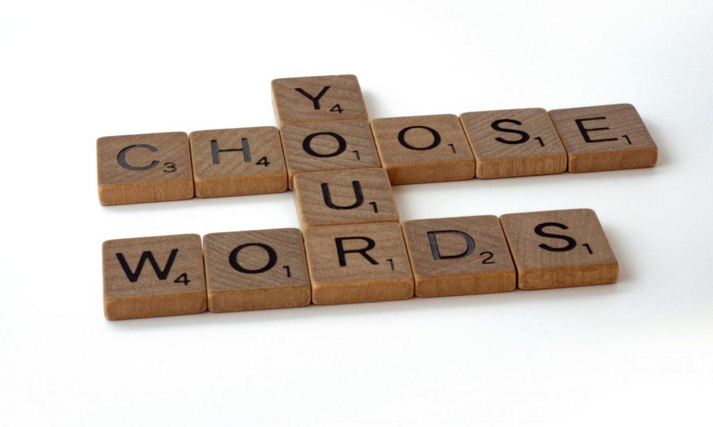 Sexe : les mots pour l'écrire