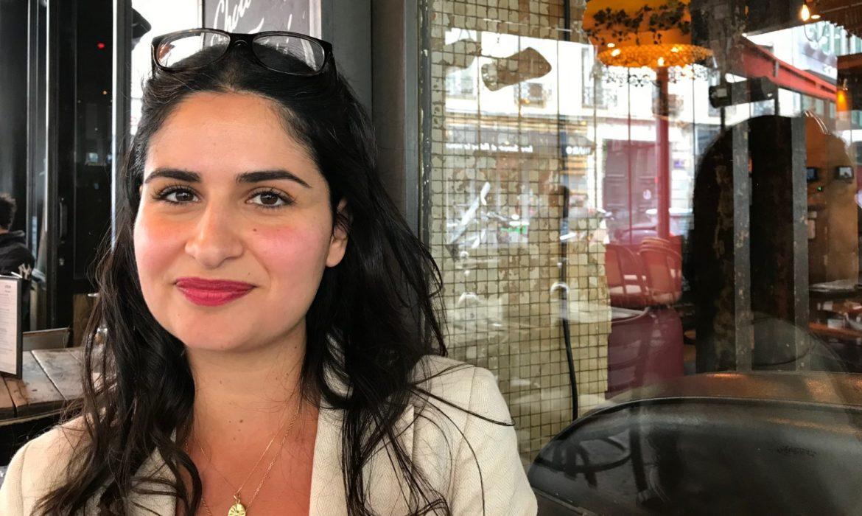 R.Benhamou : «Chana Orloff est inspirante pour les femmes d'aujourd'hui»