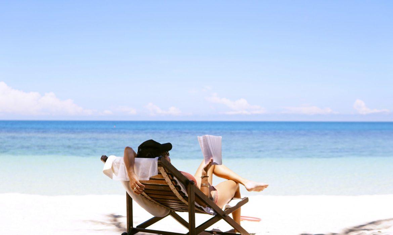 Les 5 livres pour l'été à glisser dans votre valise