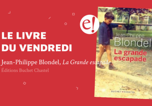 Ernest Mag Blondel Vendredi Escapade