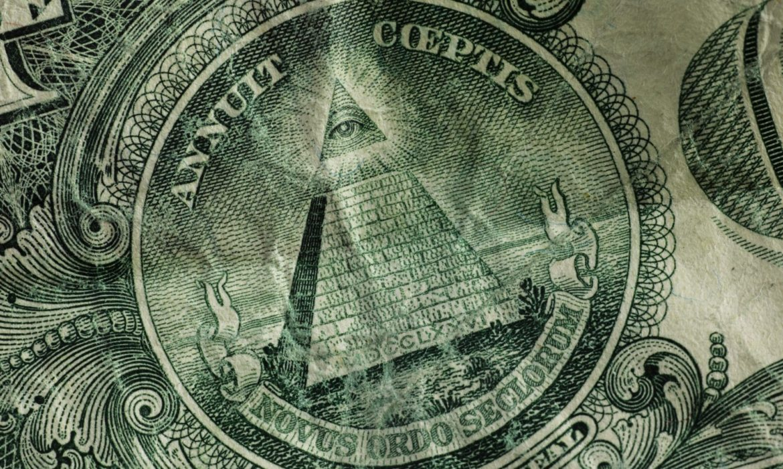 Ernest Mag Complots Illuminatis