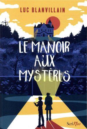 Le Manoir Aux Mystères