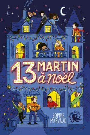 13 Martin à Noel