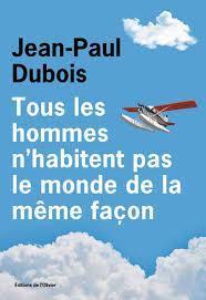 CVT Tous Les Hommes Nhabitent Pas Le Monde De La Meme 2627