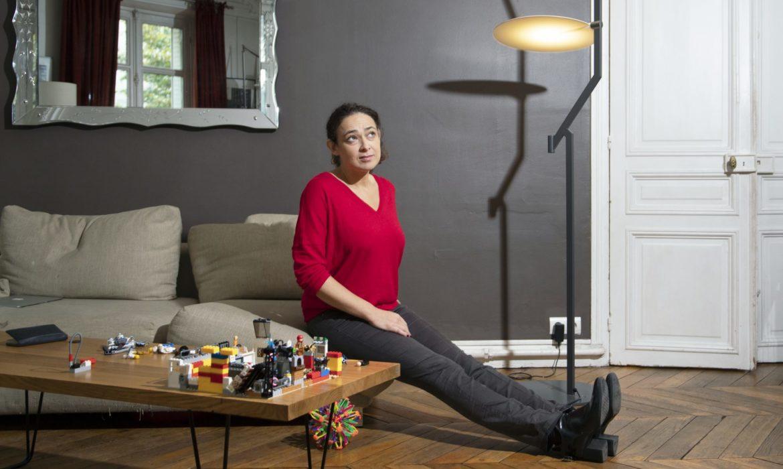 Delphine Horvilleur : «La lecture est un appel à l'ailleurs»