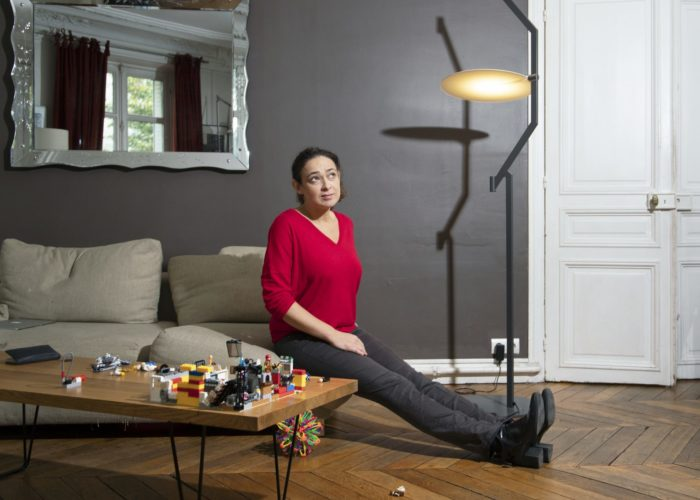 Delphine Horvilleur 18