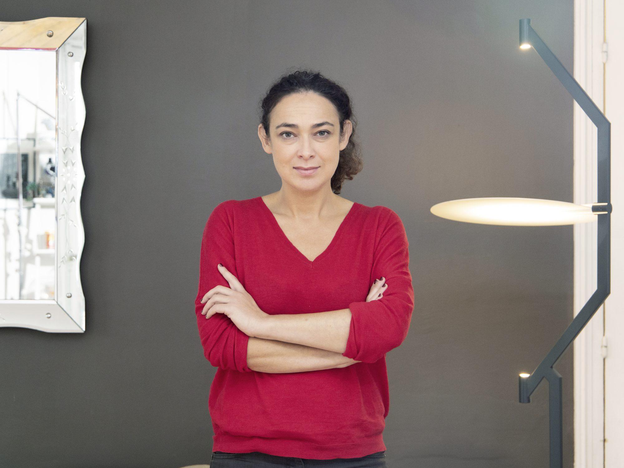 Delphine Horvilleur 23