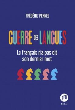Couv Guerre Des Langues