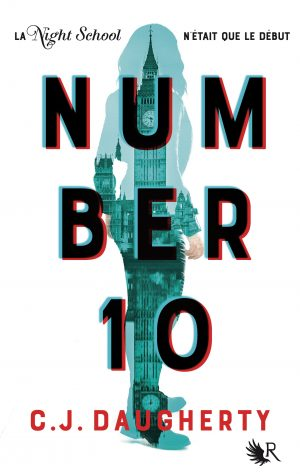Couverture NUMBER 10